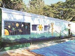 Ashokapuram Government School Inside