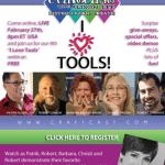 I love tools 4 www.craftcast.com