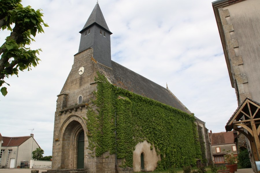 Eglise-Saint-Pantalon