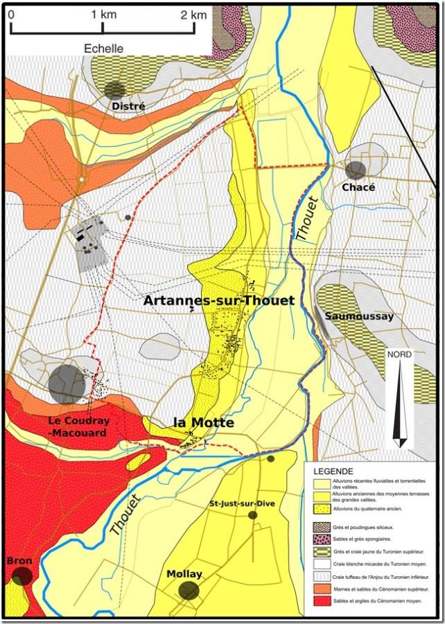 Artannes-sur-Thouet