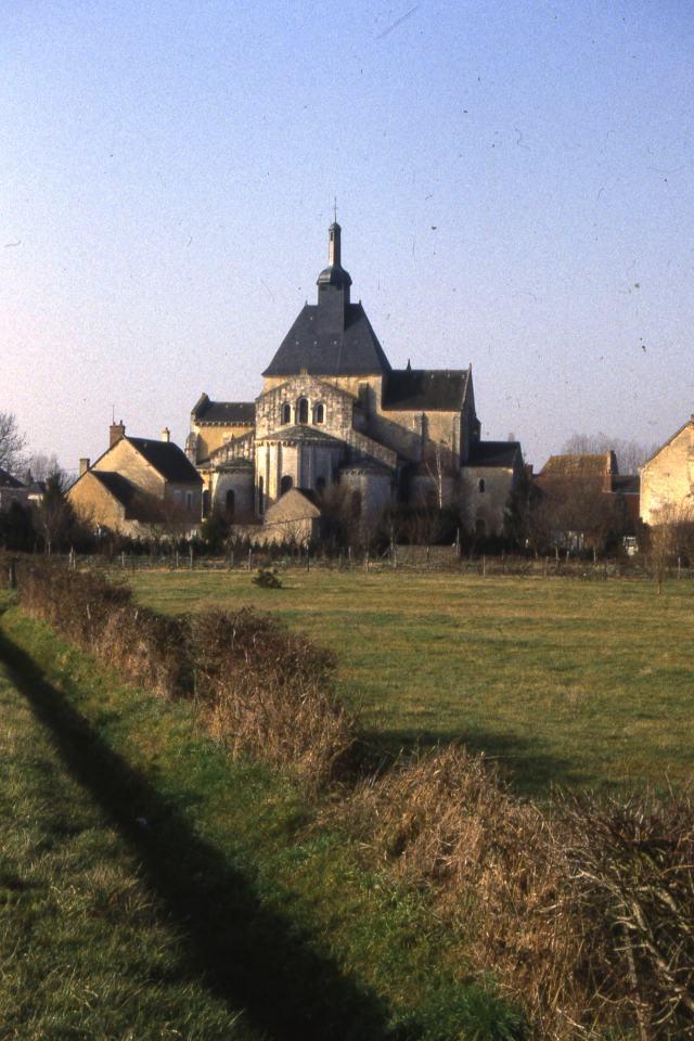 Abbaye-Saint-Cyran-de-Méobecq (36)