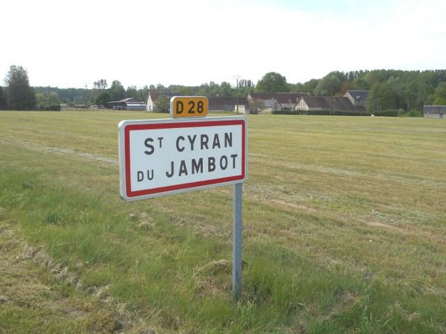 Saint-Cyran-du-Jambot (36)
