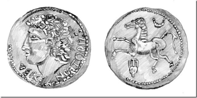Monnaie de Vercingétorix
