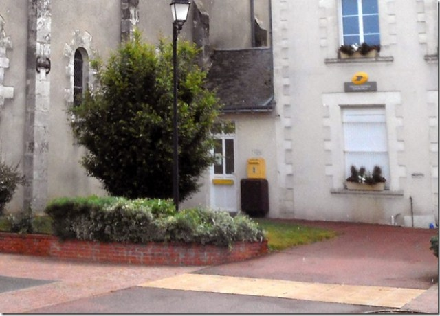 Poste St-Cyr-du-Gault 01