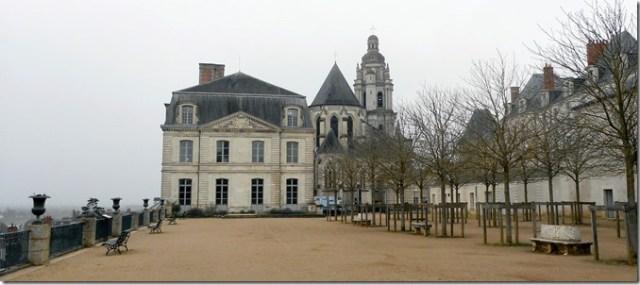 Evêché de Blois 1