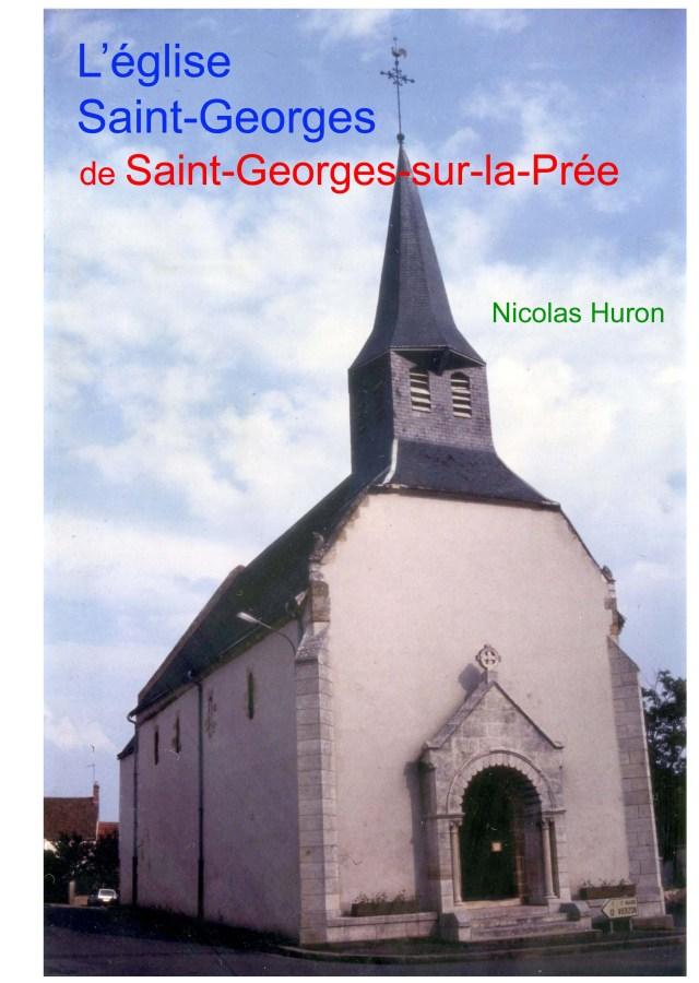 L'église Saint-Georges de Saint-Georges-sur-la-Prée (18)