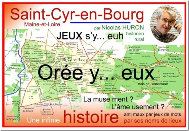 Boîte de jeux Saint-Cyr-en-Bourg