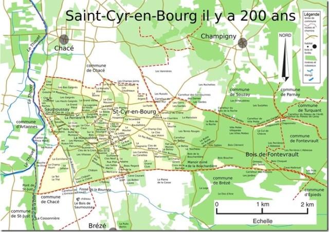 Saint-Cyr-en-BourgAncien150px
