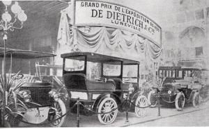 salon-1900-300x186 Licence Bollée Historique 3 Lorraine Dietrich
