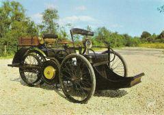 voiturette-leon-bollee-300x210 Licence Bollée Historique 3 Lorraine Dietrich