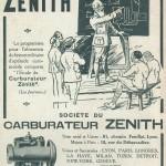 zenith 1914
