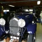 Lorraine Le Mans 1929 Gangloff 4