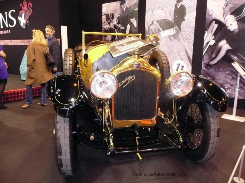 turcat-méry 1913 retromobile