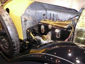 turcat-méry 1913 moteur