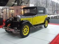 Fiat 509 de Gaston Lagaffe