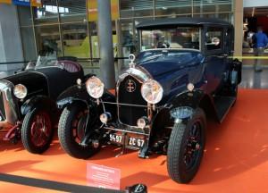 Lorraine-Dietrich B3-6 (1925)