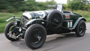 bentley 3l 1926 1