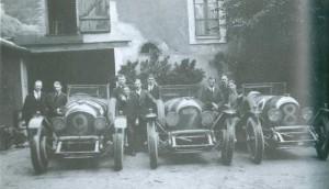 bentley 3l 1926 4