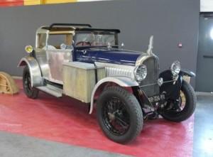 c11-duc2-300x221 Voisin C11 Duc Cadet de 1927 Voisin
