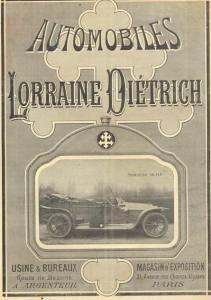 ld1912-7-211x300 Lorraine Dietrich Type V.H.H Série 6  de 1912 Lorraine Dietrich 16hp de 1912