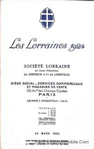 nouveau-document_2-190x300 Catalogue Lorraine Dietrich de 1924 Catalogue de 1924 Lorraine Dietrich