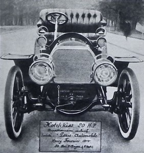 type c 1904