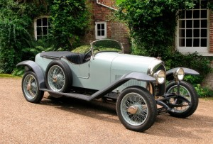 B3-6 Tourer '1922 1