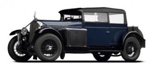 voisin c11 chasseron 1928