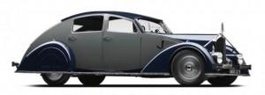 voisin c25 aerodyne 1935