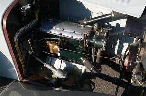 SALMSON VAL 3 GSS 1924 N° de série  34 6