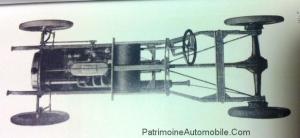 chassis-val3-300x138 Salmson VAL 3 GSS de 1924 Salmson