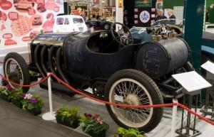 vieux charles retromobile 2011