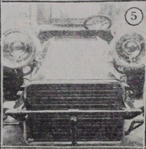 5 CGV (Carron, Girardot, Voigt)