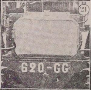 21 Peugeot