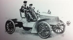 Gillet-Forest-Copier-300x166 En route pour Madrid 2/2 Autre Les voitures du Paris-Madrid de 1903 2/2