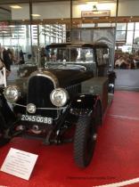 Voisin C11 Chasseriez de 1927