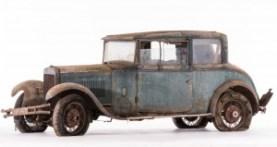 Ariès Type CC4S coach - ca 1930