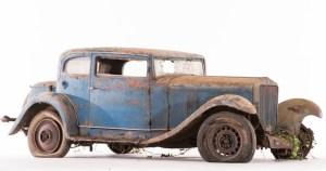 Delage-D6-11-S-coach-ca-1934-Châssis-n°-37445-Moteur-n°-184-S-300x158 Sortie de grange pour la collection Baillon Autre Divers