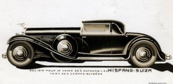 Hispano-Suiza-H6B-300x147 Sortie de grange pour la collection Baillon Divers