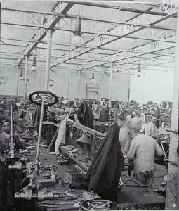 P1020071-Copier-255x300 Visite d'usine (De Dietrich Lunéville) Lorraine Dietrich Visite de l'Usine De Dietrich de Lunéville