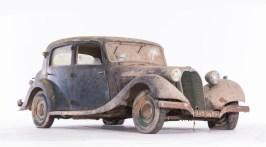Talbot-Lago-T11-Cadette-berline-ca-1936-Châssis-n°-87016-300x166 Sortie de grange pour la collection Baillon Autre Divers