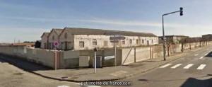 usine luneville