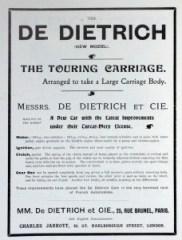 February-1903-228x300 Charles Jarrott et De Dietrich Divers Lorraine Dietrich