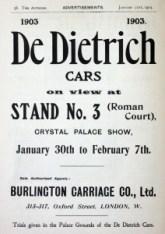 January-1903-4-212x300 Charles Jarrott et De Dietrich Divers Lorraine Dietrich