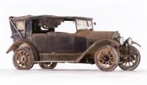 "Lorraine Dietrich Type A4 de 1923 Torpédo Grummer ""Baillon"""