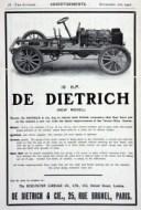 November-1902-bis-202x300 Charles Jarrott et De Dietrich Divers Lorraine Dietrich