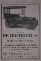 September-1902-202x300 Charles Jarrott et De Dietrich Divers Lorraine Dietrich