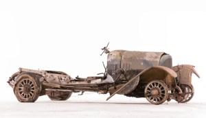 voisin-c3-1923-2-300x172 Voisin C3 de 1923 en vente à Retromobile 2015 Voisin