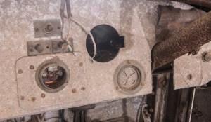 voisin-c3-1923-6-300x174 Voisin C3 de 1923 en vente à Retromobile 2015 Voisin