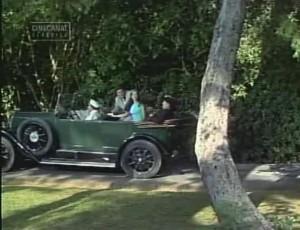 1921 Lorraine-Dietrich B3-6 dans Drop Dead Darling, Film, 1966 1